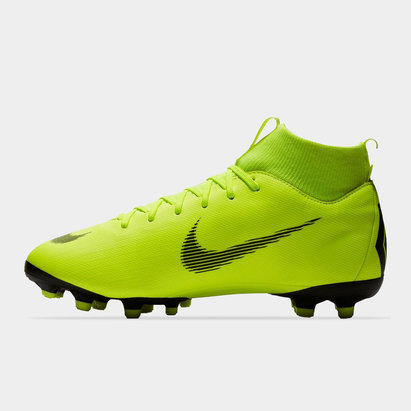 9c4017fe8c0d Nike Mercurial Superfly Academy DF Junior FG Football Boots