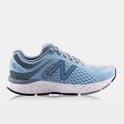 New Balance 680 v6 Ladies Running Shoes