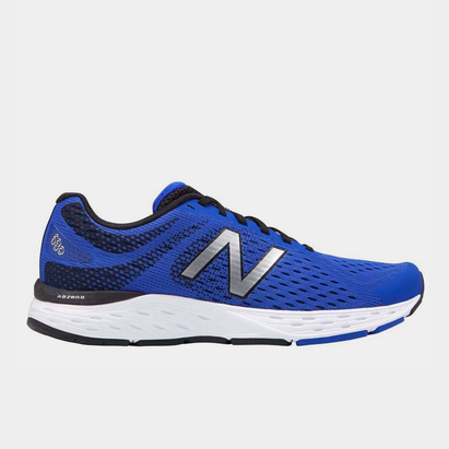 New Balance 680v6 Trainers Mens