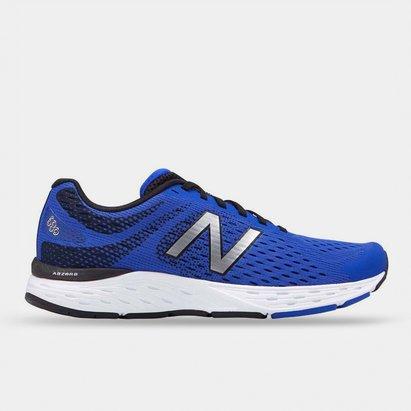 New Balance 680v6 Running Trainers Mens