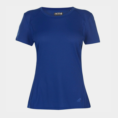 adidas SuperNova T Shirt Ladies