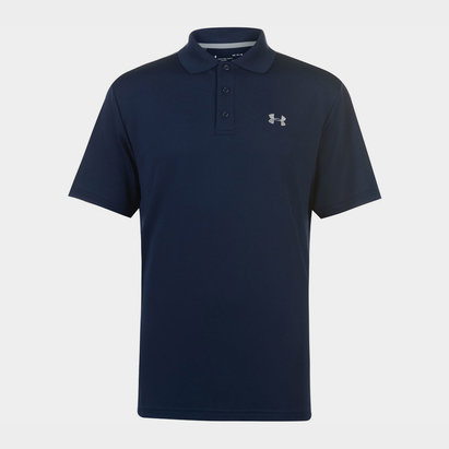 Under Armour Performance Polo Shirt Mens