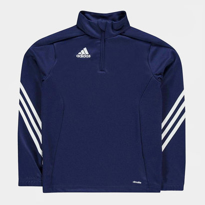 adidas Sereno Tracksuit Top Juniors