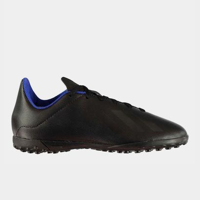 adidas X Tango 18.4 Childrens Astro Turf Trainers
