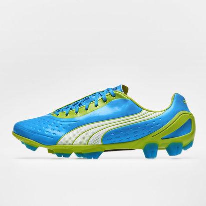 Puma V1.11 SL FG Football Boots