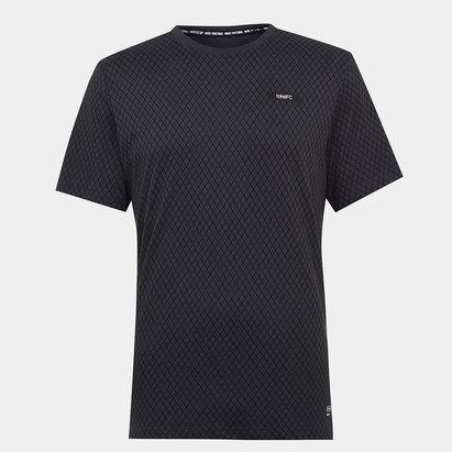 adidas FC Dry T Shirt Mens