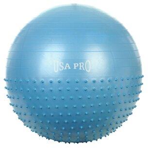 USA Pro Move Yoga Exercise Ball