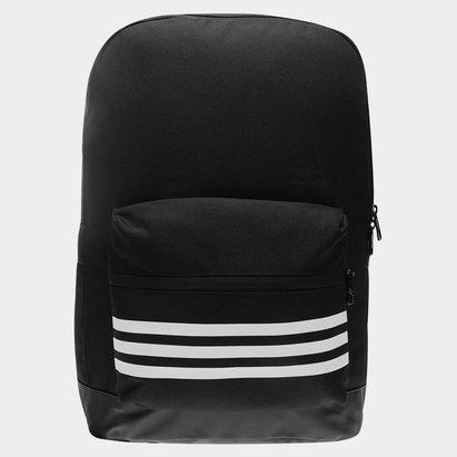 adidas 3 Stripe Versatile Backpack