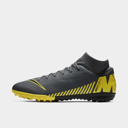 Nike Mercurial Superfly Academy DF Mens Astro Turf Trainers