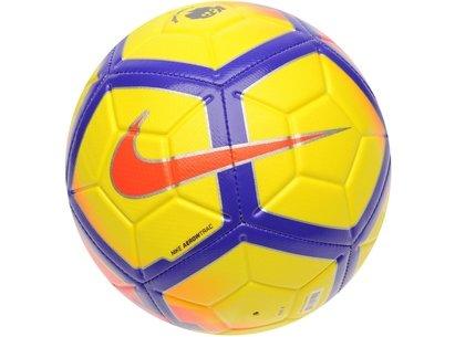 Nike Strike Premier League Football 2018 2019