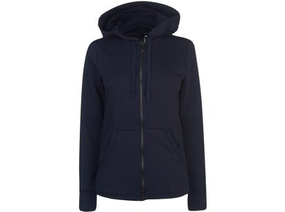 adidas Full Zip Hoody Ladies