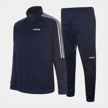 adidas Sereno Tracksuit Junior Boys