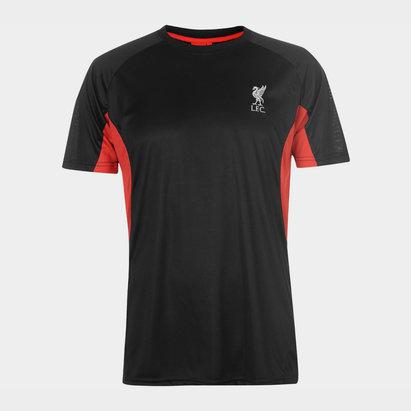 LFC Poly T-Shirt Mens