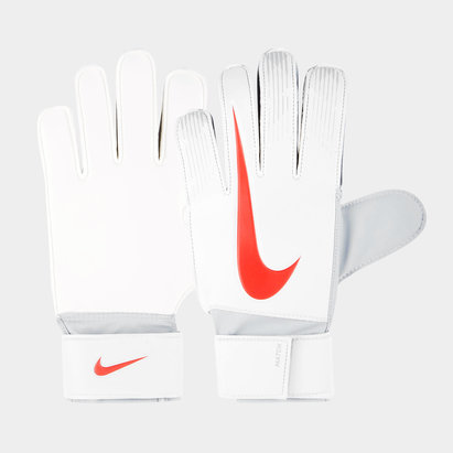 Nike Goalkeeper Match Gloves Junior Boys