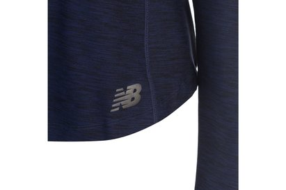 New Balance Anticipate Zip Top Ladies