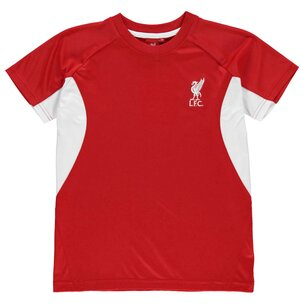 LFC T-Shirt Junior Boys