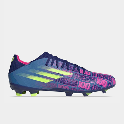 adidas X Messi .3 FG Football Boots