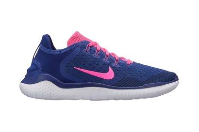Free RN 2018 Ladies Running Shoes
