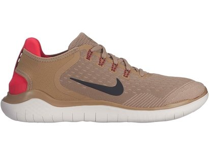 Nike Free RN 2018 Running Shoes Mens