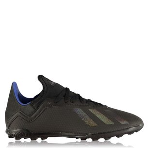 adidas X Tango 18.3 Junior Astro Turf Football Trainers