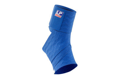 LP Max Wrap Ankle Foot