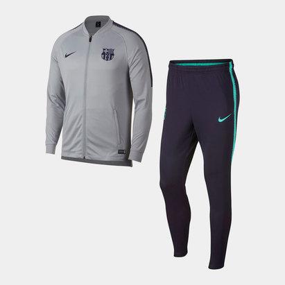 Nike FCB Sqd T Suit Sn83