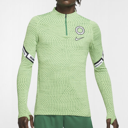 Nike Nigeria Strike Drill Top 2020 Mens