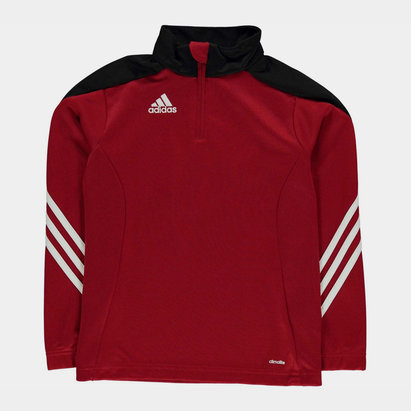 adidas Sere 14 Zip Top Junior Boys