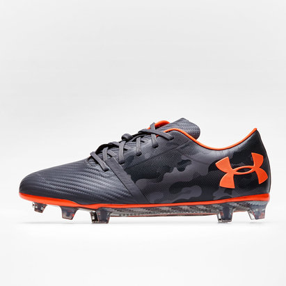 Under Armour Spotlight FG Mens Football Boots