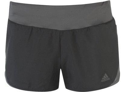 adidas Run It Shorts Ladies