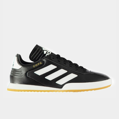 adidas Copa Super Leather Junior Boys Trainers