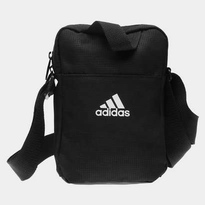 adidas 3 Stripe Gadget Bag