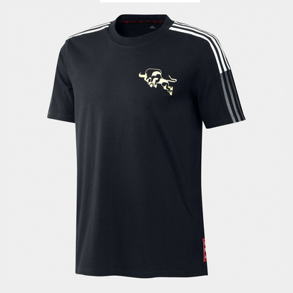 adidas Manchester United CNY T-Shirt Mens