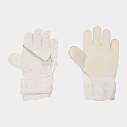 Nike GK Match Gloves Junior Boys