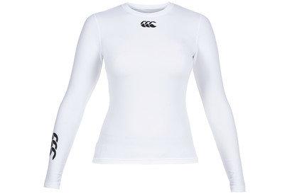 Base Layer Ladies Cold LS T-Shirt