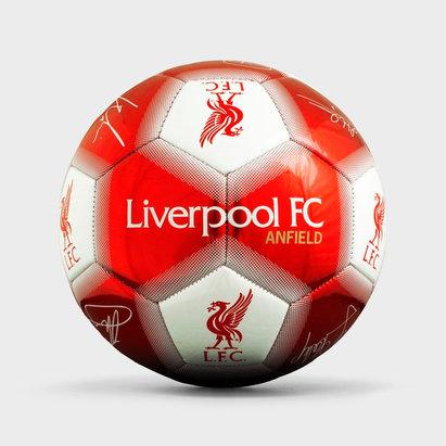LFC Signature Ball
