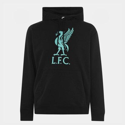 Nike Liverpool Hoodie 20/21 Mens