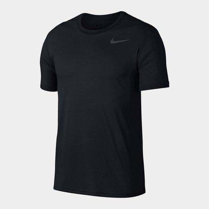 Nike Breathe Short Sleeve T-Shirt Mens
