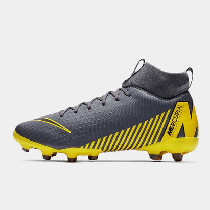 c6036486f Nike Mercurial Superfly Academy DF Unisex Junior FG Football Boots