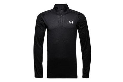 HeatGear Tech 1/4 Zip L/S Shirt
