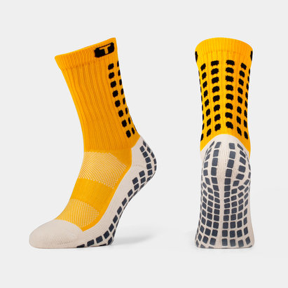 479c4f2012bb Trusox Mid Calf Cushion Crew Socks