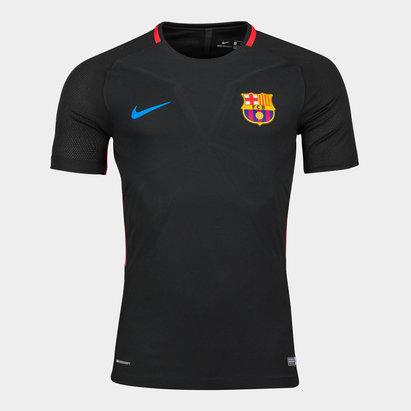 Nike FC Barcelona 17/18 Aeroswift Strike Football Training Shirt