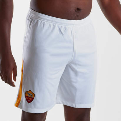 Nike AS Roma 17/18 Away Stadium Football Shorts
