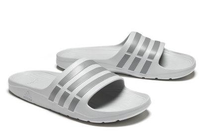 adidas Duramo Shower Slide Flip Flops