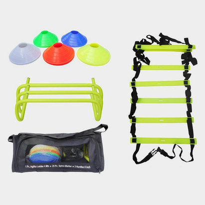 Sondico Coaches Agility Training Pack