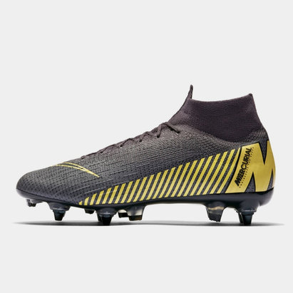Nike Mercurial Superfly Elite DF Mens SG Football Boots