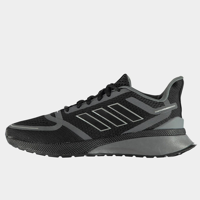 adidas Nova Run Mens Running Shoes