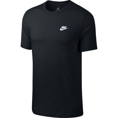 Sportswear Club Mens T Shirt