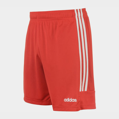 adidas Mens Sports Sereno Training Shorts