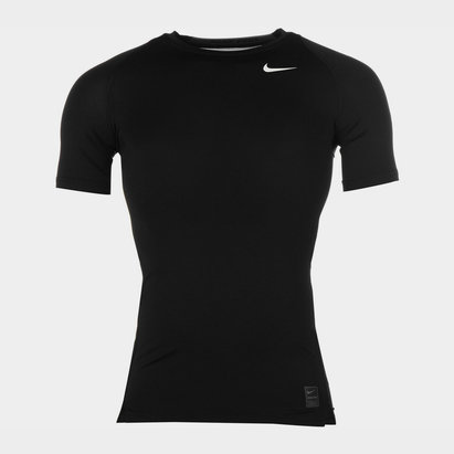 Nike Pro Core S/S Base Layer Mens
